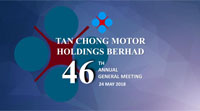 46th Annual General Meeting